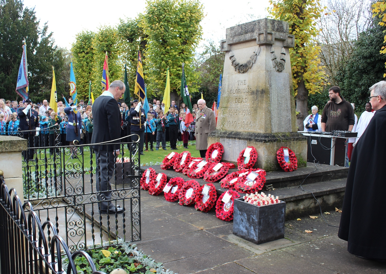 17 11 13 remembrance st neots