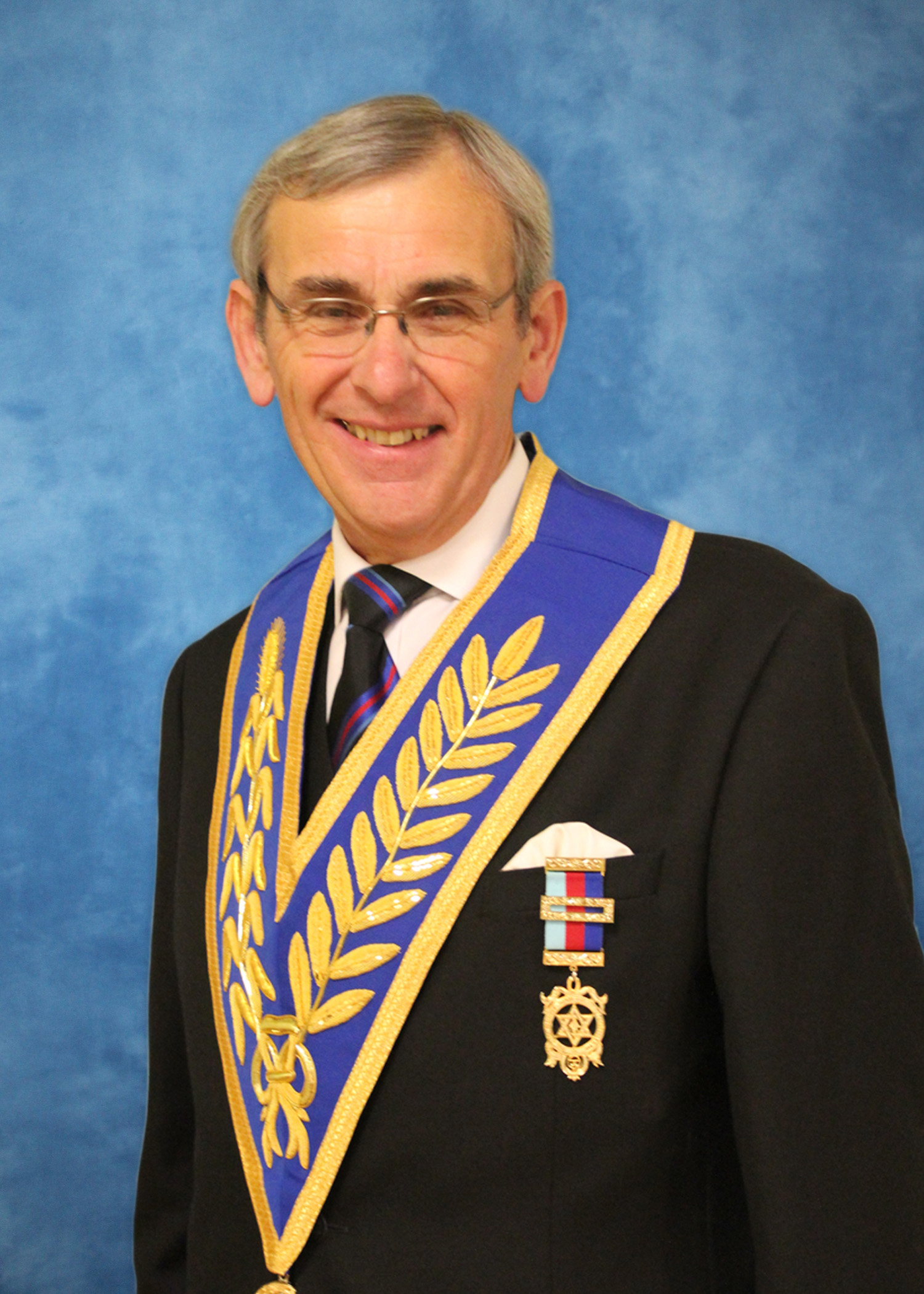 WBro Gerry Crawford