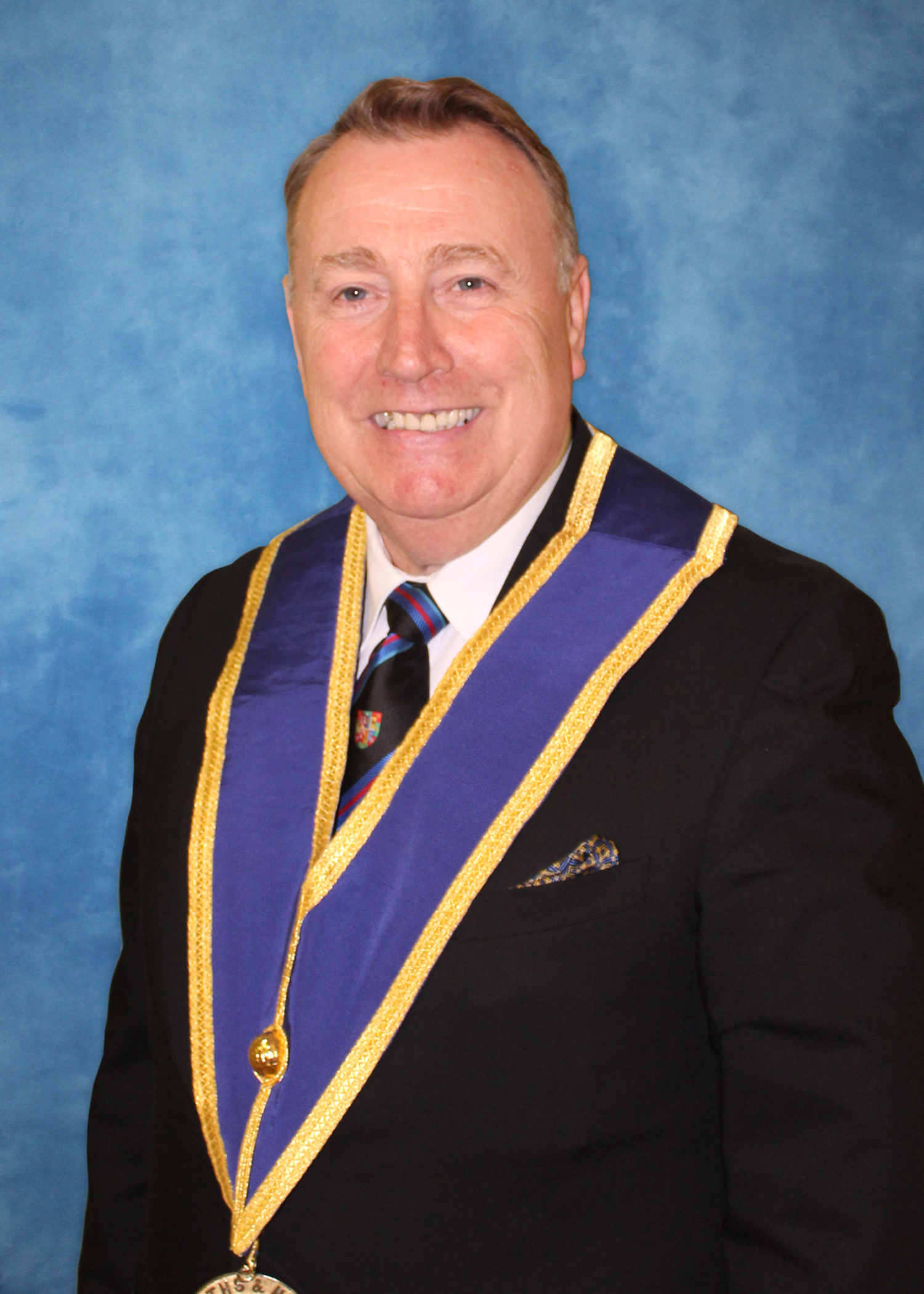 WBro William Diggins