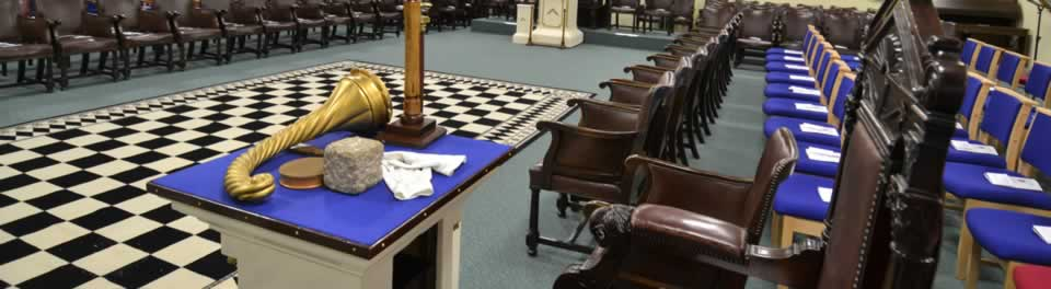 What is it about Freemasonry ……..