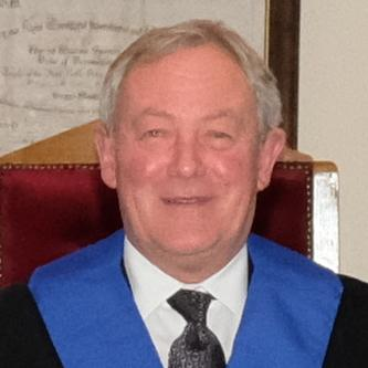 WBro Jim Spence PAGDC